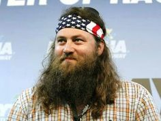 ISIS, Ebola and Nicolas Cage: Is the end of the world near? Willie Robertson, Robertson Family, Nicolas Cage Movies, Pseudo Science, Duck Season, End Times Prophecy, Redneck Humor, The Tribulation, Duck Calls