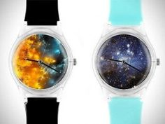 instaWATCH – Turn Your Favorite Instagram Photo Into A Personalized Watch