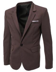 FLATSEVEN Mens Slim Fit Casual Premium Blazer Jacket Khaki, Boys L (Chest 36) FLATSEVEN,http://www.amazon.com/dp/B00DT4USMY/ref=cm_sw_r_pi_dp_-CVusb0VR2T9KE7D
