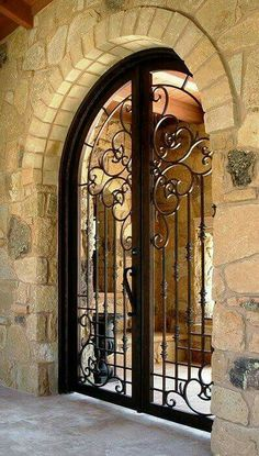 Gate for my dining room