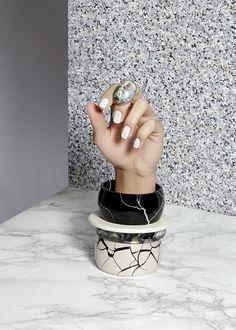 Pebble London - Romina Fernández