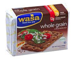 Wasa Crispbread  Crackers