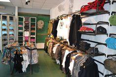 Mirabilandia - Store Scorpion Bay
