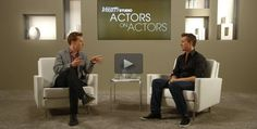 Benedict Cumberbatch and Edward Norton: Actors on Actors