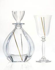 ΜΠΟΥΚΑΛΙΑ, ΠΟΤΗΡΙΑ & ΔΙΣΚΟΙ ΓΑΜΟΥ | ΜΠΟΥΚΑΛΙΑ, ΠΟΤΗΡΙΑ & ΔΙΣΚΟΙ 2014 | ΕΙΔΗ ΓΑΜΟΥ 2014 Wedding Bottles, Wine Decanter, Wedding Accessories, Barware, Glasses, Eyewear, Eyeglasses, Wedding Props, Wine Carafe