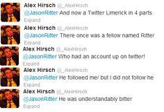 Alex hirsch's tumblr is one of life's joys.
