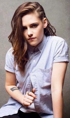 Kristen Stewart - new/old 2014 Sundance portraits