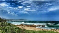 Kosi Bay is a series of four interlinked lakes in the Maputaland area of KwaZulu-Natal, South Africa.