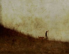 you are here...   X by jamie heiden, via Flickr