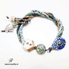 #handmade #artisan #bracelet