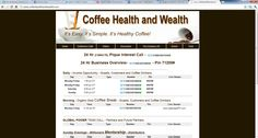 Learn more about Organo Gold http://organogoldnc.wordpress.com by listening in on the national call 2 times per day (see image). Or you can go to http://www.ogshow.com and call 888-465-7778 and listen to the recording!