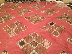 Antique Quilt                                                                                                                                                                                 More