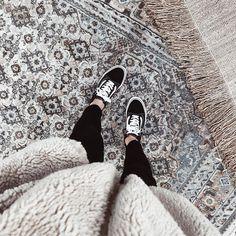 """444 Likes, 3 Comments - CHELSEA H. (@sloppyelegance) on Instagram: """"Living in sneakers  @liketoknow.it http://liketk.it/2tr6T #liketkit #LTKunder100 #LTKshoecrush…"""""""
