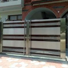 ARK fabrication provide all types of stainless steel fabrication in…                                                                                                                                                                                 More