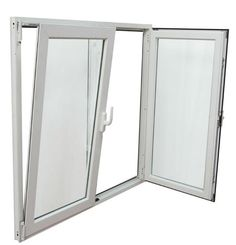 Tilt and Turn Windows,Low-E Glass,Agron Gas Filled,Double and Triple Pane Available  www.modernhomeluxury.com  www.libertywindoors.com