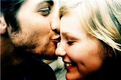 Kirsten Dunst & Jake Gyllenhaal from Mario Testino's Let Me In!