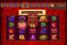 Výherné automatové hry Wishing you fortune - Williams Interactive predstavujú nové výherné automatové hry Wishing you fortune na piatich valcoch, 4 radoch s neuveriteľnými 1024 výhernými líniami. #HracieAutomaty #VyherneAutomaty #Jackpot #Vyhra #Wishingyoufortune - http://www.automatove-hry-zadarmo.com/hry/vyherne-automatove-hry-wishing-you-fortune