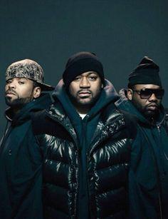 Method Man, Ghostface, & Raekwon hip hop instrumentals updated daily => http://www.beatzbylekz.ca