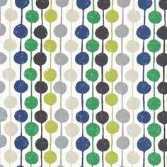 Style Library - The Premier Destination for Stylish and Quality British Design   Products   Taimi Fabric (NFIK120362)   Levande Fabrics   By Scion