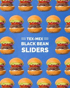 Tex-Mex Black Bean S