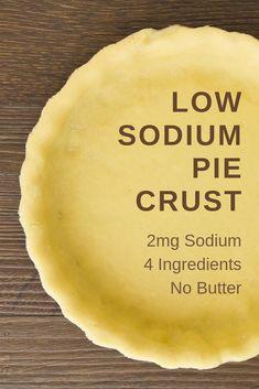 Low Sodium Bread, No Sodium Foods, Low Sodium Diet, Low Sodium Meals, Low Salt Meals, Low Salt Snacks, Low Sodium Desserts, Low Sodium Recipes, Low Salt Desserts