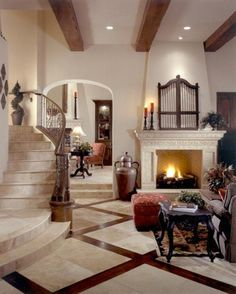 Timeless Style - Luxury Calvis Wyant Homes