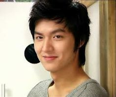 Lee Min Ho . not really a korean drama addict but those dimples ^^ heeeeeeeeeeeeeaaaaaaaaaaaaaaaaaaaaaven . Korean actor. Starred in the controversial Korean drama , Boys over flowers . watched it 'coz he starred in it. xD