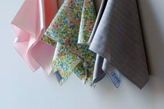 Les foulards by Un Samedi...