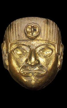 1000 Images About Ancient Peruvian Jewelry On Pinterest