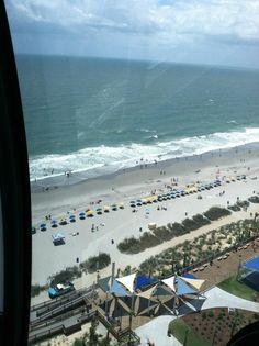 Myrtle Beach baby!^__^