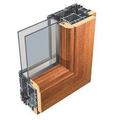 Gli infissi alluminio legno sono molto importanti nella nostra abitazione, in modo determinante a formare il comfort all'interno delle nostre case.