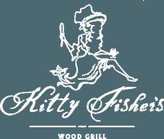 """Kitty Fishers - """"chicest restaurant in London"""""""