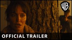 Those Who Wish Me Dead - Official Trailer - Warner Bros. UK & Ireland New Movies Coming Soon, Nicholas Hoult, Tyler Perry, Official Trailer, Angelina Jolie, Warner Bros, Movie Trailers, I Movie, Ireland