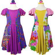 Fairy Tale Reversible Princess Dress   Beauteous Belle