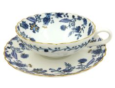 Romantic Floral Pattern China Porcelain Demitasse sets  Coffee Cups & Saucers  , free shipping