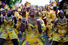 Le Carnaval arrive bientôt !
