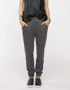 Line Up Trousers