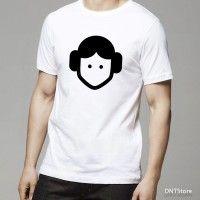 RIP Carrie Fisher Princess Leia T Shirt