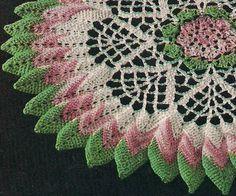 Crochet Thread   ... thread company the famous puritan mercerized crochet cotton article 40