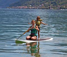 Per noi 15 euro sono anche Olessia, Karina e il SUPS, per te? www.wishgate.org