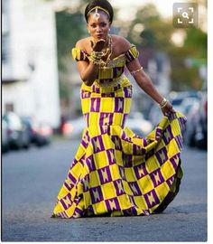 #African Print