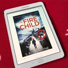 'Maybe nothing could extinguish the yearning of human love; maybe it travelled on for ever, through the darkness. Like the light from dead stars.' The Fire Child by S.K Trematoda  All the reviews are really positive but I couldn't connect with this book. Feel like I missed a trick.
