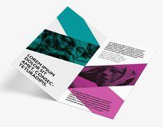 "Dai un'occhiata a questo progetto @Behance: ""Free bi-fold DL leaflet mockup"" https://www.behance.net/gallery/46099431/Free-bi-fold-DL-leaflet-mockup"