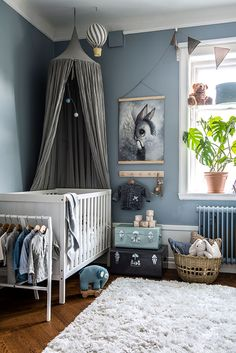 How to Use Feng Shui in a Baby's Room Baby Bedroom, Baby Boy Rooms, Baby Room Decor, Baby Boy Nurseries, Kids Bedroom, Nursery Decor, Bedroom Decor, Feng Shui Lit, Pinterest Baby