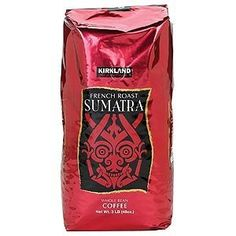 17 Best Kirkland Signature images in 2012 | Coffee beans