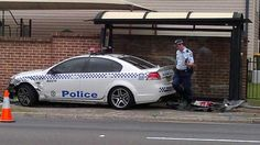 police pursuit - Google Search