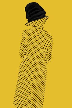Illustration / Erik Madigan Heck