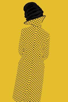 Illustration / Erik Madigan Heck