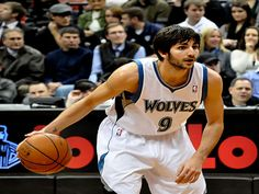 NBA Trade Rumors 2016: Trade Destinations for Minnesota Timberwolves Ricky Rubio - http://www.hofmag.com/nba-trade-rumors-2016-top-trade-destinations-for-timberwolves-ricky-rubio/163671