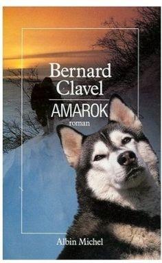 Couverture de Le Royaume du Nord, Tome 4 : Amarok